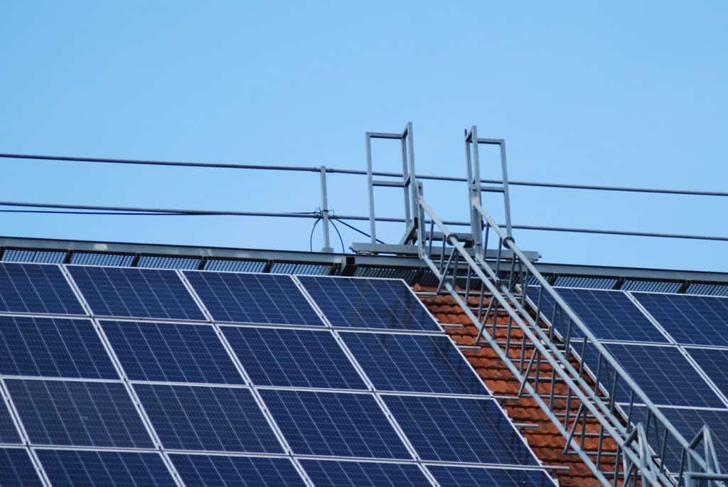 duree de vie panneau solaire